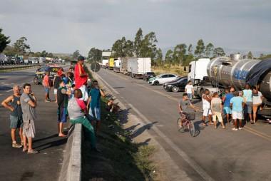 AGU cobra R$ 141 milhões de transportadoras