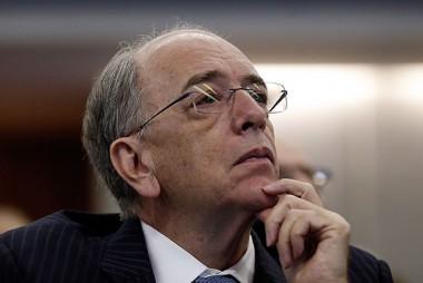 Presidente da Petrobras Pedro Parente pede demissão