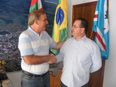 O ex-prefeito Heitor Valvassori é condenado por improbidade