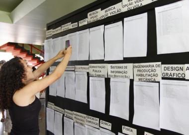 Vestibular de Inverno da Udesc está com inscrições abertas