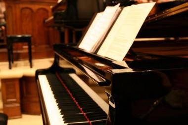 Universidade Unesc oferece oficina de partitura