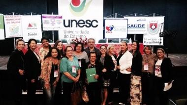Cocal do Sul discute sobre saúde feminina pelo SUS