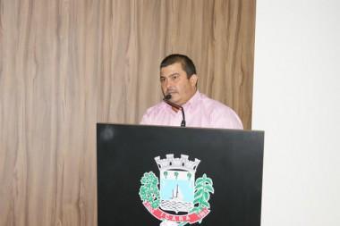 Vereador Sapinho solicita reunião sobre a tarifa de energia
