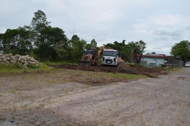 Centro Regional da Defesa Civil inicia obras em Criciúma