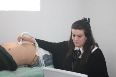 Mutirão acaba com filas para exame de ultrassom