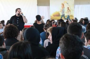 Ação marcará dia da luta contra as drogas em Içara