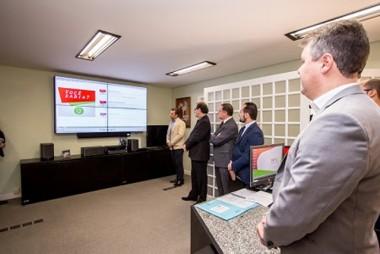 Ministério Público de Santa Catarina lança a Rádio MPSC