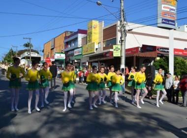 Comemoração Cívica irá homenagear Cocal do Sul pelos 131 anos