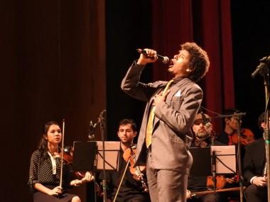 Rádio Udesc FM promove espetáculo musical em Lages
