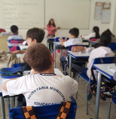 Experiência de educação fiscal nas escolas de Blumenau será mostrada na Udesc nesta quinta