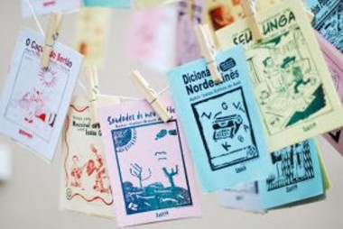 Curso de Literatura de Cordel chega a três escolas de Blumenau