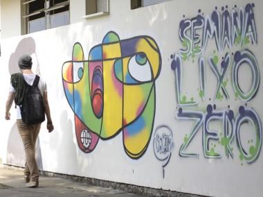 Semana Lixo Zero terá oficinas, documentário e ações da comunidade