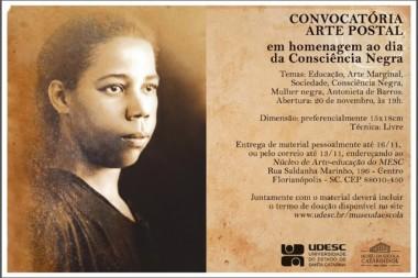Museu da Udesc recebe inscrições de obras de arte postal