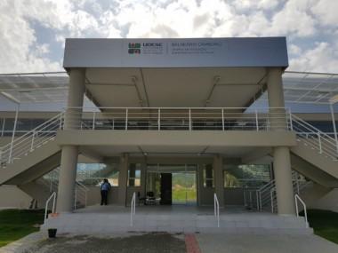 Primeiro prédio da Udesc Balneário Camboriú será inaugurado