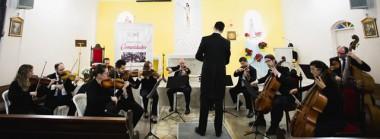 Orquestra de Câmara Unisul apresentará Vivaldi em Florianópolis