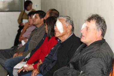 Mutirão de cirurgias oftalmológicas devolve qualidade de vida a mais de 18,5 mil catarinenses