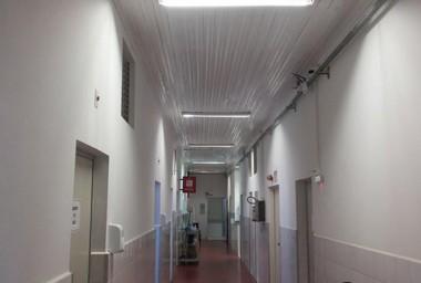 Estado confirma leitos de retaguarda ao Hospital São Donato