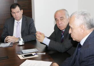TCE/SC avalia implantação do Gabinete das Cidades