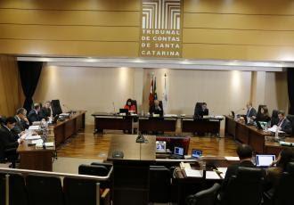 TCE/SC terá Escritório Especial da Procuradoria-Geral do Estado