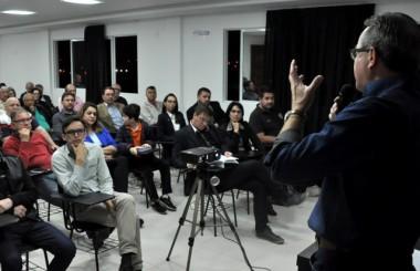 Observatório Social apresenta primeiros resultados em Içara