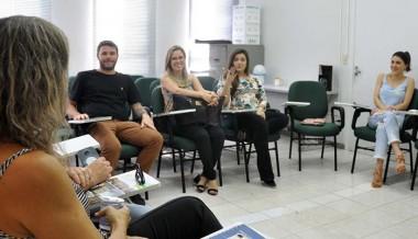 Associações empresariais trocam experiências em Içara