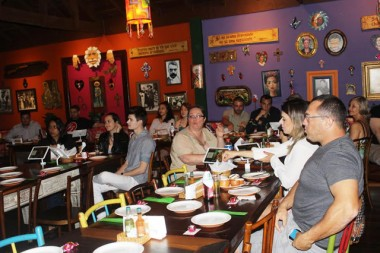 BC Convention realiza jantar de incentivo à campanha Room Tax