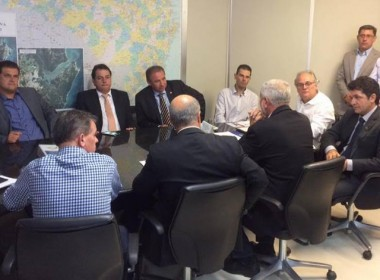 Hospital São José: plano operativo hospitalar será elaborado