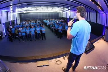 Tecnologia de ponta materializam novo projeto da Betha