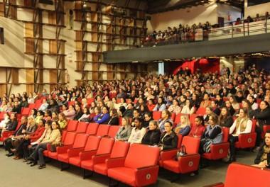 Seminário de Educação Inclusiva reúne professoras e diretoras