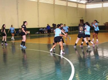 Balneário Rincão perde e disputa terceiro lugar no Regional Sul Jasc