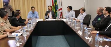 Governo e entidades discutem ações para próxima temporada