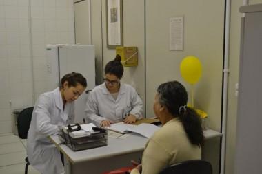 Serviços de Medicina e Nutrição gratuitos iniciam na Unesc