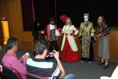 Nova Veneza sedia a reunião da Encantos do Sul