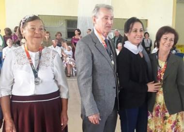 Jasti: 51 atletas de Criciúma garantem vaga na Fase Estadual