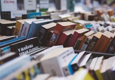 Associação Empresarial realiza arrecadação de livros