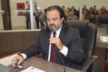 Repúdio contra a aprovação da PEC 241 em Araranguá