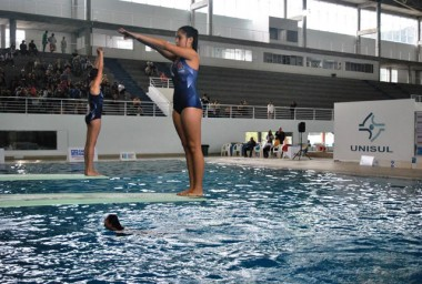 Campeonato Brasileiro de Saltos Ornamentais será neste sábado