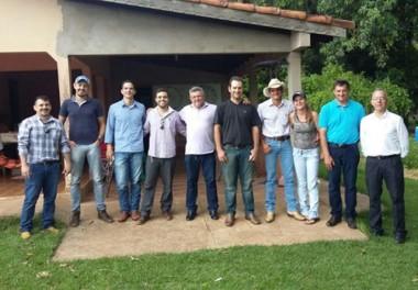 Missão do oeste catarinense apresenta experiência