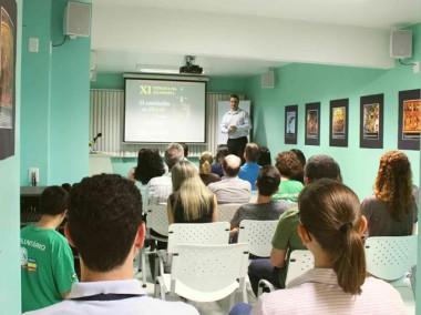 Semana da Filosofia acontece no Centro de Criciúma