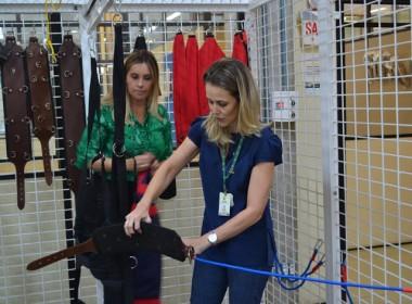 Unesc realiza pesquisa sobre reabilitação de paralisia cerebral