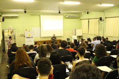 Satc lança a primeira empresa júnior de publicidade em SC
