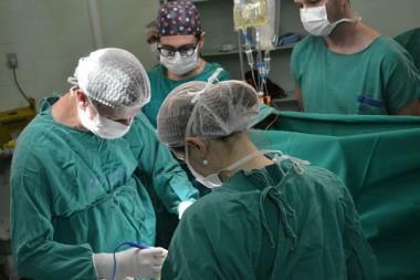 HSJosé realiza a quarta captação de órgãos do ano
