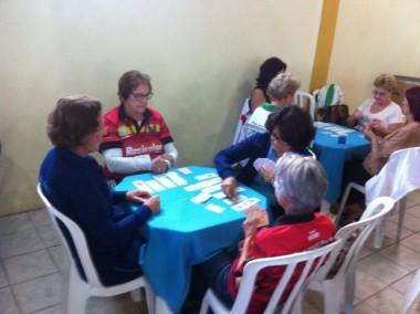 Canastra e voleibol adaptado de Siderópolis estarão nos Jasti