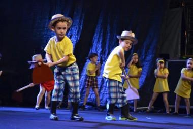IV Cocalfest abre com XXII Festival de Dança nesta quinta-feira