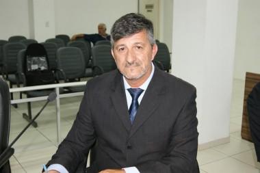 Vereador solicita melhorias no Bairro São Rafael