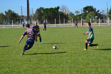 Começa disputa pelo título do Campeonato Jacinto Machado
