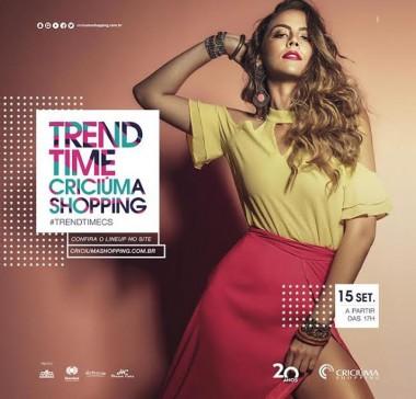 Cuba e Seus Encantos é tema do Trend Time no Criciúma Shopping