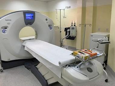 HSJosé adquire novo Tomógrafo que emite menos radiação