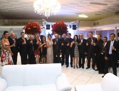 Criciúma Shopping homenageia parceiros em evento