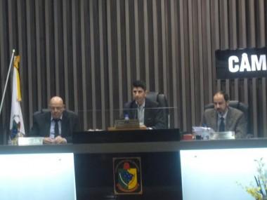 Câmara aprecia projeto que estabelece diretrizes para 2017